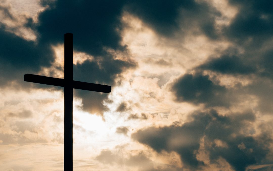 Why Did Jesus Have To Suffer And Die?