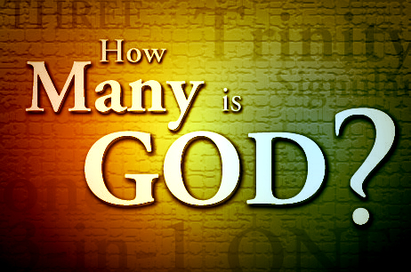 How many is God? – According to Jesus